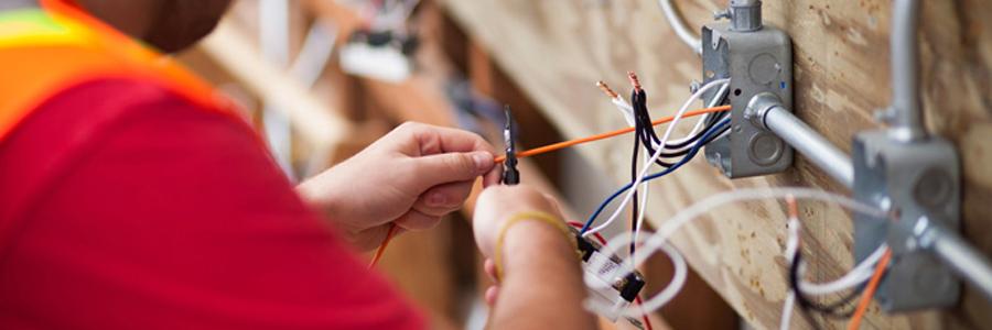 Elektroinstalace silnoproud, slaboproud, rekonstrukce elektro